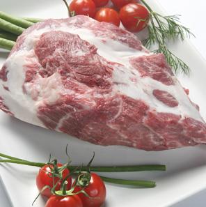 Iberian Pork Loin Needle